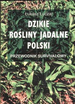 Dzikie rosliny jadalne Polski